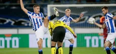 Samenvatting | SC Heerenveen - VVV-Venlo