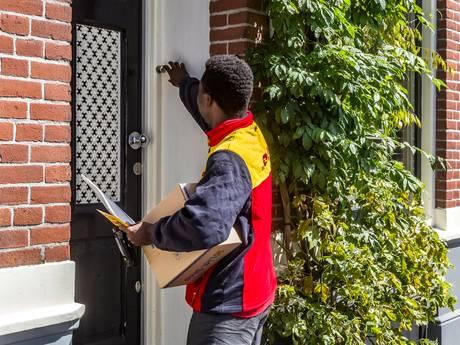 Pakketoplichters bezorgen ellende in regio