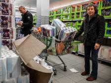 Strijd tegen lege schappen: supermarkten mogen 's nachts bevoorraden