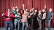 Maasmechels Volkstheater staat weer op de planken