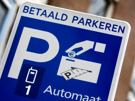 West Betuwe overweegt afschaffen betaald parkeren
