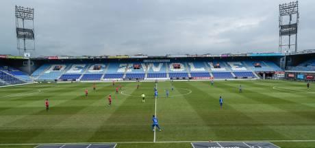Speler PEC Zwolle test positief op coronavirus in aanloop naar thuisduel met PSV