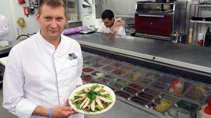 Restaurant De Repertoire pakt uit met duurzame kaart