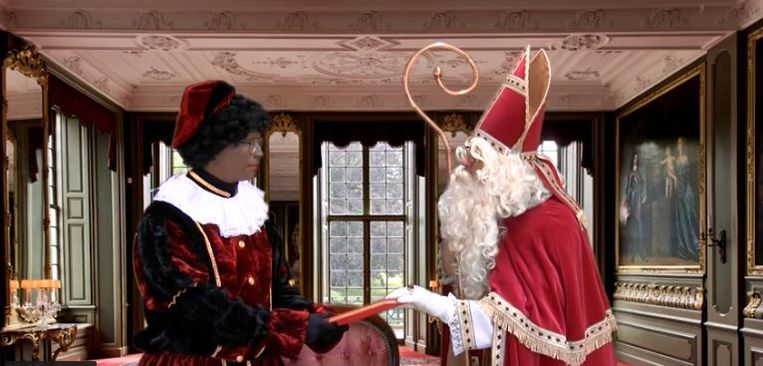 Traditioneel organiseert de Orde van de Ezel de intrede van Sinterklaas in Kuurne op 11 november, en dat is dit jaar niet anders.