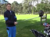 Kersverse golfkampioen (12) wil de wereld veroveren