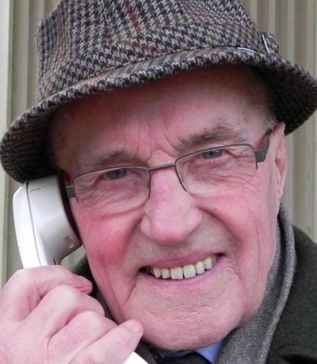 Eerste winnaar Frater Willibrordus Prijs is een Fries