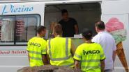 Ivago neemt hitte-maatrgelen: uur vroeger stoppen en... ijsjes