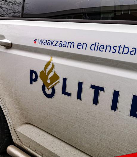 Agressieve Dalfsenaar (19) aangehouden in centrum Leeuwarden