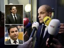 PvdA zet twee Turkse Kamerleden uit fractie