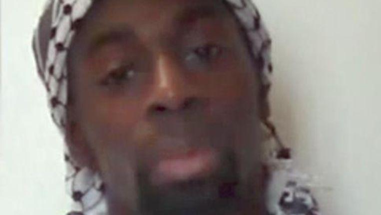 Amédy Coulibaly maakte 4 doden in een Joodse supermarkt in Parijs.