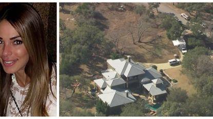 Vrouw (37) en twee tienermeisjes dood aangetroffen in Texaanse villa, lichamen vertonen schotwonden