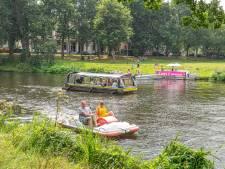 Poll: Moet Zwolle overstappen op elektrische huurbootjes?