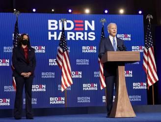 OVERZICHT. Overwinning Biden steeds meer binnen handbereik