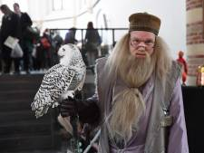Magische toverles en Harry Potterexamens voor dreuzels in Geertruidenberg