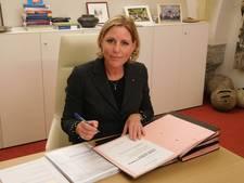 Rianne Letschert uit Helmond in commissie levenslanggestraften