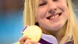 Olympische zwemkampioene zet op amper 22-jarige leeftijd punt achter carrière
