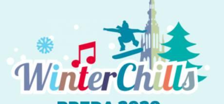 Bredase jeugd vermaakt zich wel met WinterChills, ook in lente en zomer mogelijk activiteiten