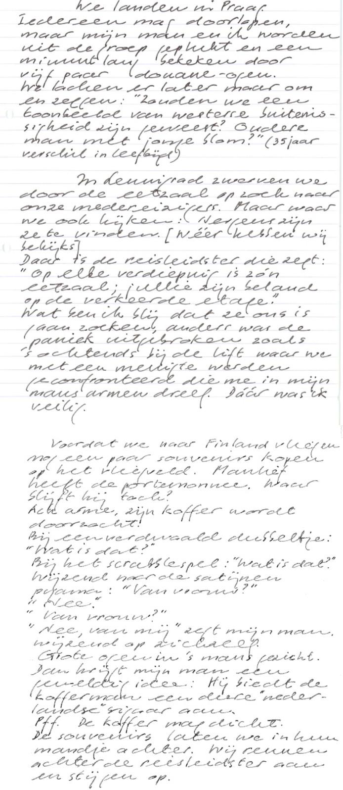 e933c5594af Herinneringen aan het IJzeren Gordijn | Overig | bndestem.nl