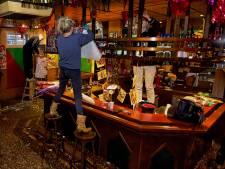Huurschuld of onbetaalde drankrekening, Inbev bijt in het stof: café Stammineeke mag openblijven