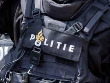 Politieagenten schoten terecht op man met nepwapen in Doetinchem