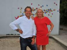 Johan en Lisette uit Geldrop staan veertig jaar voor de klas