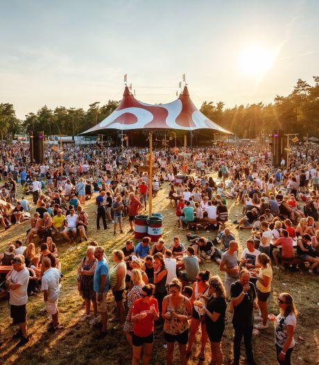 Stralende lente hard gelag voor Twentse festivals: wat had het mooi kunnen zijn
