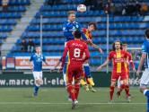 Samenvatting | FC Den Bosch - Go Ahead Eagles