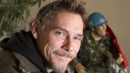 Nederlander die IS-strijders doodde uit bevolkingsregister geschrapt