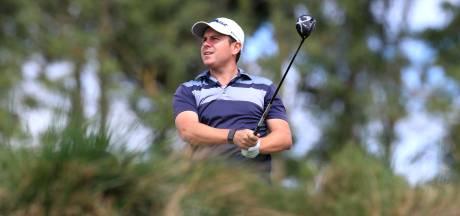 Golfer Van Meijel uit Best zevende op Joburg Open, hoogste notering op een toernooi Europese Tour