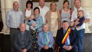 Honorina viert 102de verjaardag