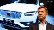 """""""Automatische piloot in auto's kan over vijf jaar in serieproductie gaan"""""""
