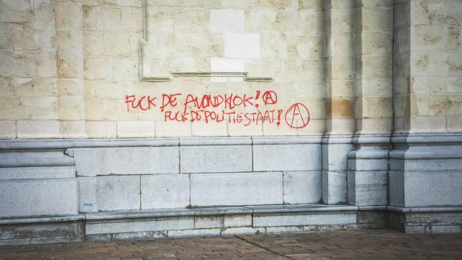 Niet iedereen akkoord met avondklok, maar vandalisme is geen oplossing
