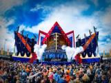 Hardwell, Nicky Romero, Jebroer en The Partysquad naar Pettelaarse Schans op Koningsdag