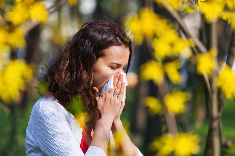 Liefst één op vijf Belgen heeft het. Kan je het voorkomen en genezen? We vroegen het aan professor en allergoloog Didier Ebo (UZA).