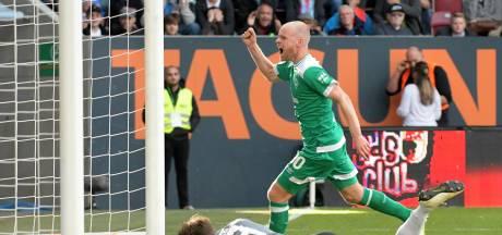 Klaassen held van Werder Bremen, Dilrosun koploper met Hertha BSC