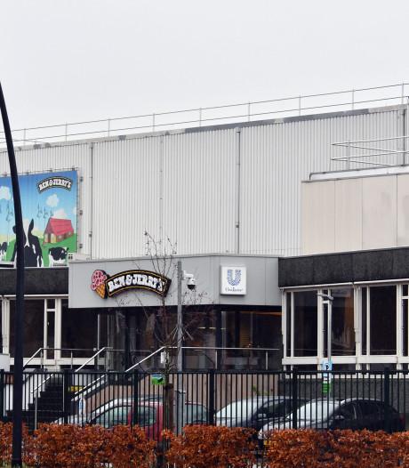 'IJsfabriek Ben & Jerry's blijft gewoon open in Hellendoorn'