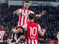 LIVE: PSV gaat voor zestiende thuiszege met Lozano maar zonder Bergwijn