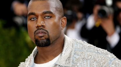Fans van Kanye West kunnen elkaar via speciale datingsite leren kennen