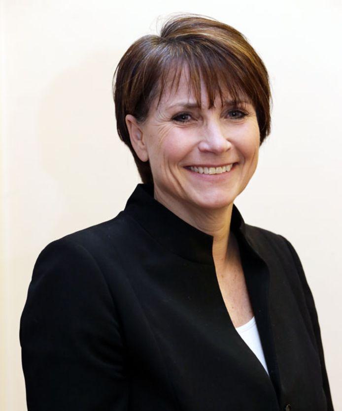 Gerdi Evers (VVD).