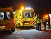 Meisje (6) uit Etten-Leur naar kinderziekenhuis na crash met drie auto's in Rijsbergen