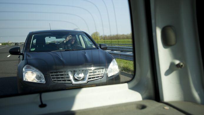 Bumberkleven is één van de grootste ergernissen in het verkeer.