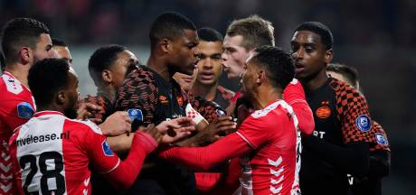 PSV waakt in Emmen voor eerste verlies tegen hekkensluiter deze eeuw