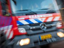 Twee boten in een nacht uitgebrand in Leeuwarden