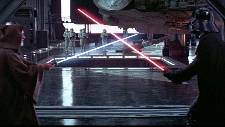 null Beeld Star Wars