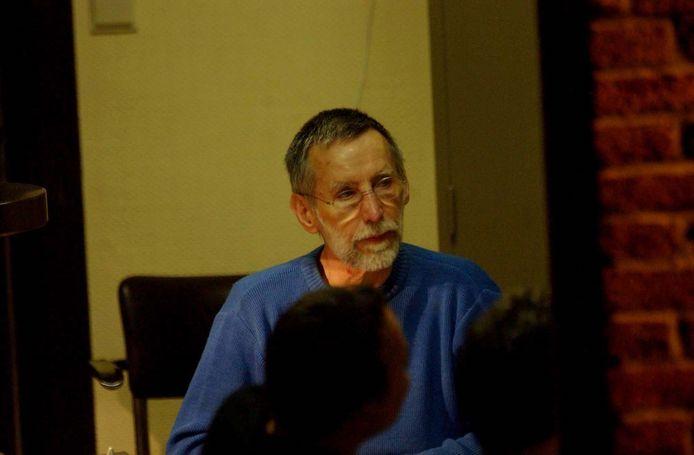 Michel Fourniret (2/07/2004)