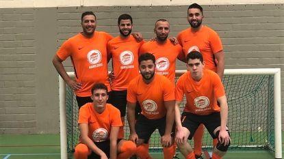 """Minivoetbalcompetitie weert allochtone ploeg: """"Geen racisme, wel wegens onsportief gedrag"""""""