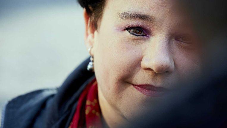 Staatssecretaris Sharon Dijksma:
