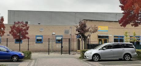 Dak sporthal De Aanloop in Wageningen niet veilig