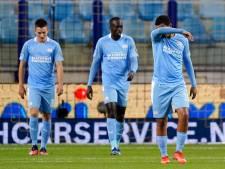 Testen, passen en meten bij PSV voor Europese trip naar Cyprus