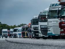 Verkoop trucks en trailers in Nederland gaat dalen, voorziet ING
